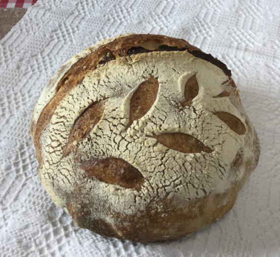 A mi minndennapi kenyerünket add meg nekünk ma